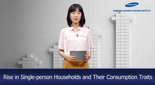 Rise in Single-person Households and Their Consumption Traits