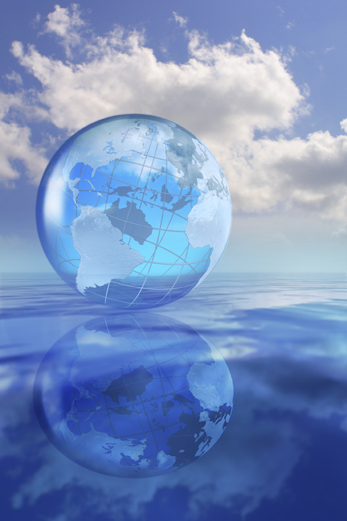 Developing Marine Natural Resources: Present and Future
