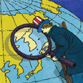 United States Policy towards Northeast Asia