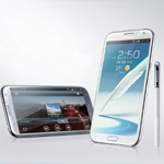Phablet Phenom: Samsung Galaxy Note Pens Best-Seller