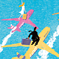 The Rise of Korean Budget Airlines