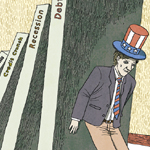 The Great Debt Controversy in the US and Beyond