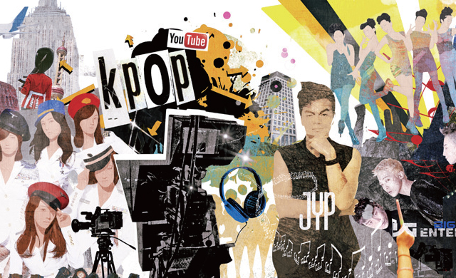 Lessons from K-pop's Global Success