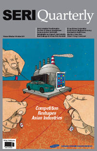 SERI Quarterly(Competition Reshapes Asian Industries)